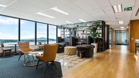 188 Quay Street, Auckland Central