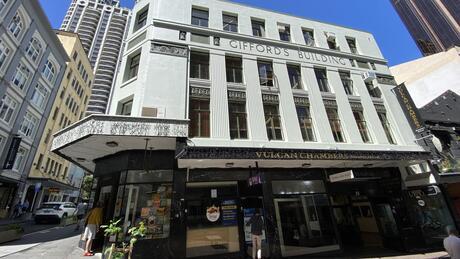 29 Vulcan Lane, Auckland Central