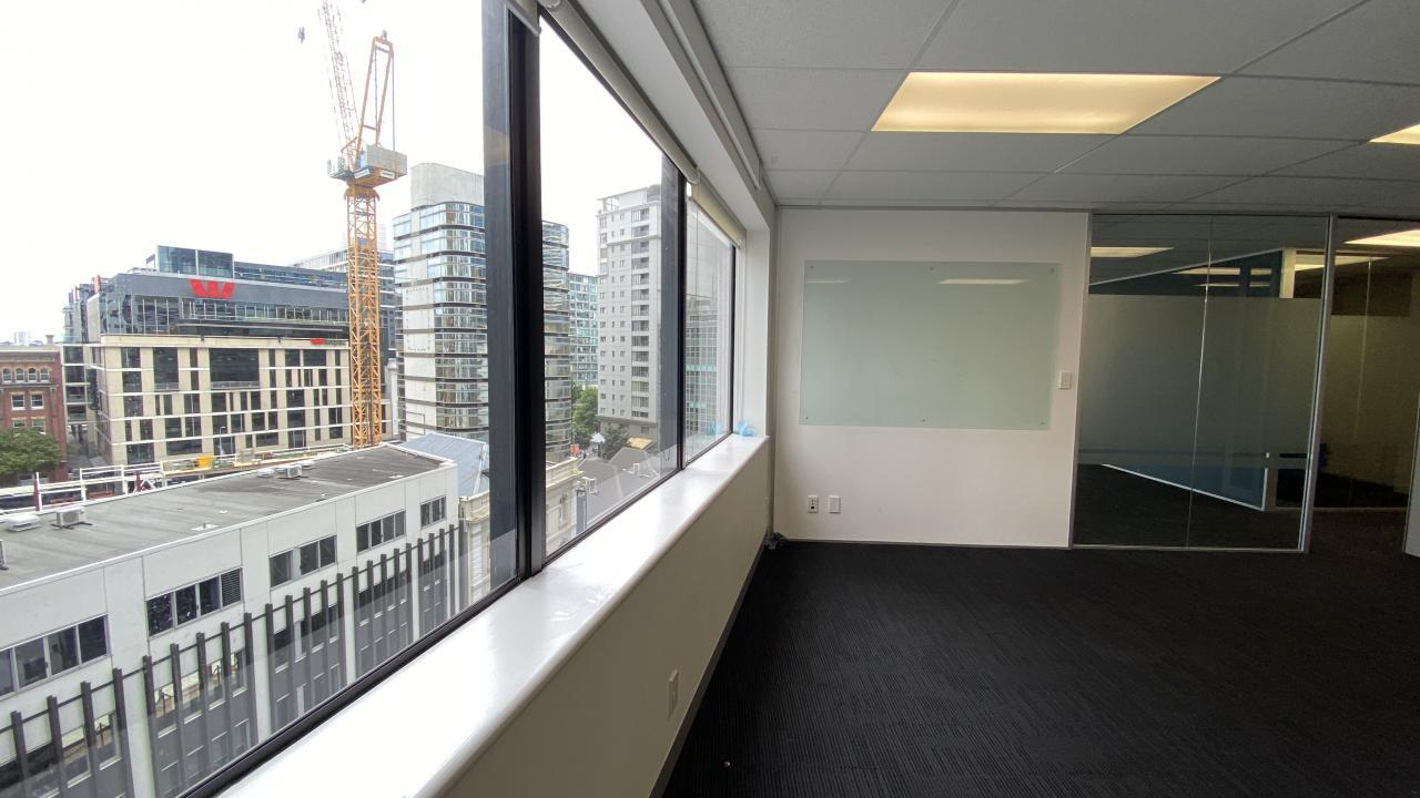 57 Fort Street, Auckland Central