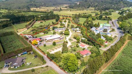 1043A Tairua-Whitianga Road, Whenuakite
