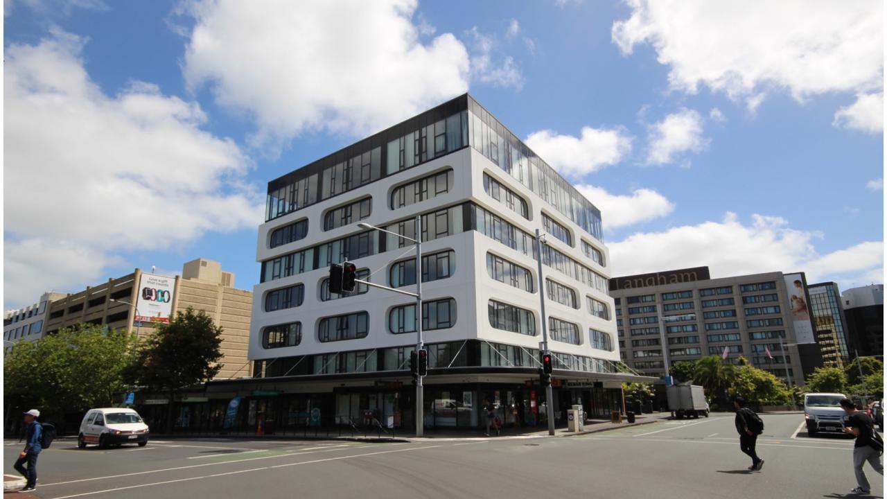 103 Symonds Street, Auckland Central