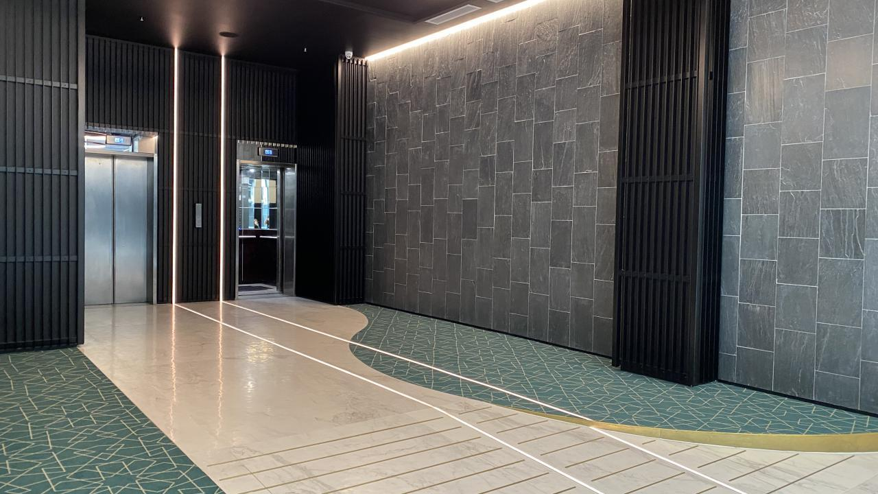99 Queen Street, Auckland Central