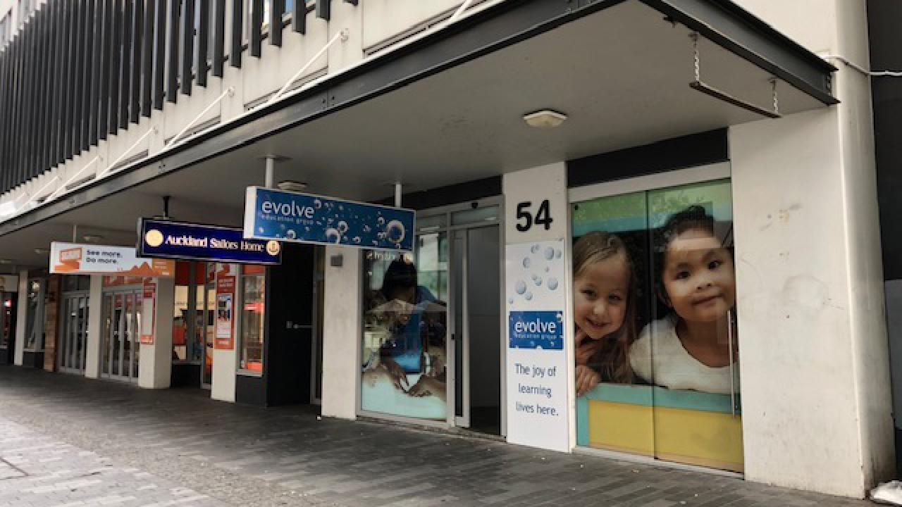 52 Fort Street, Auckland Central