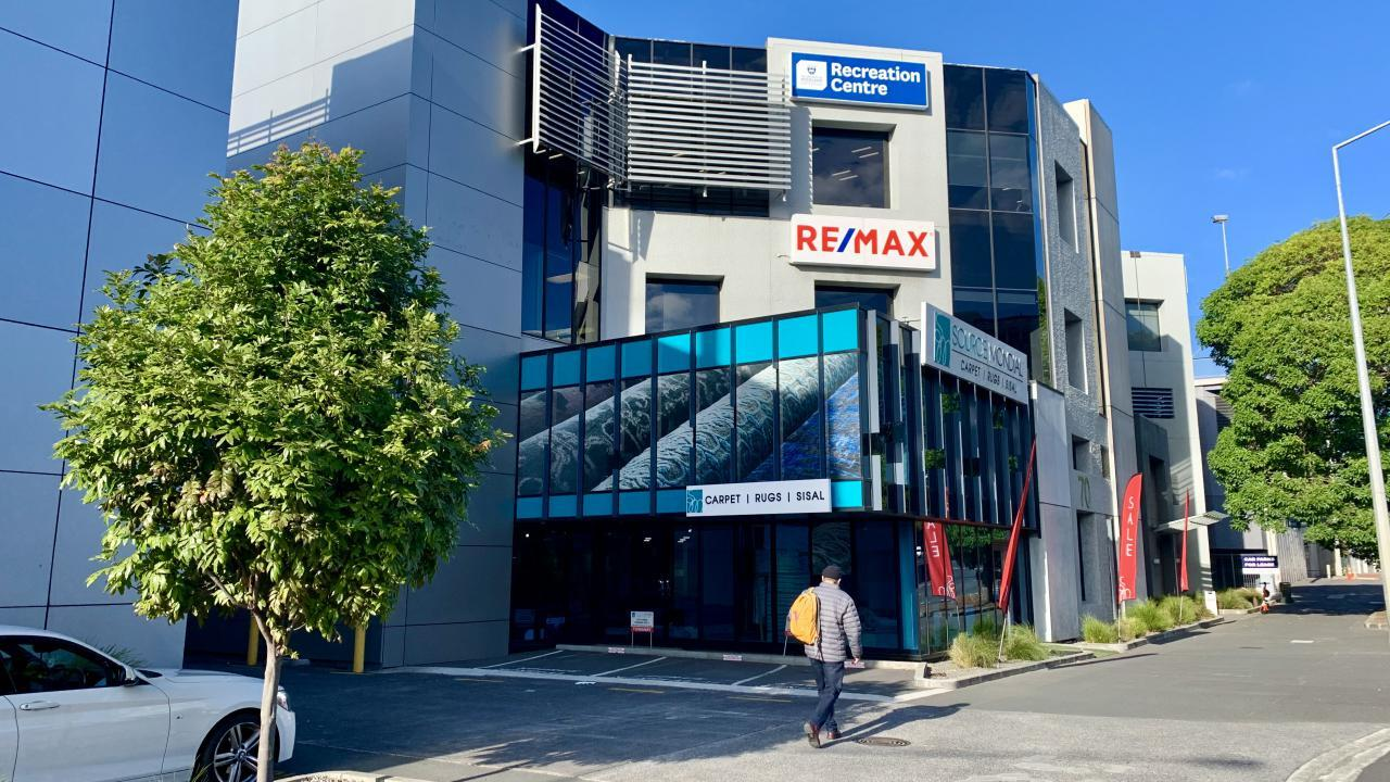 70 Stanley Street, Auckland Central