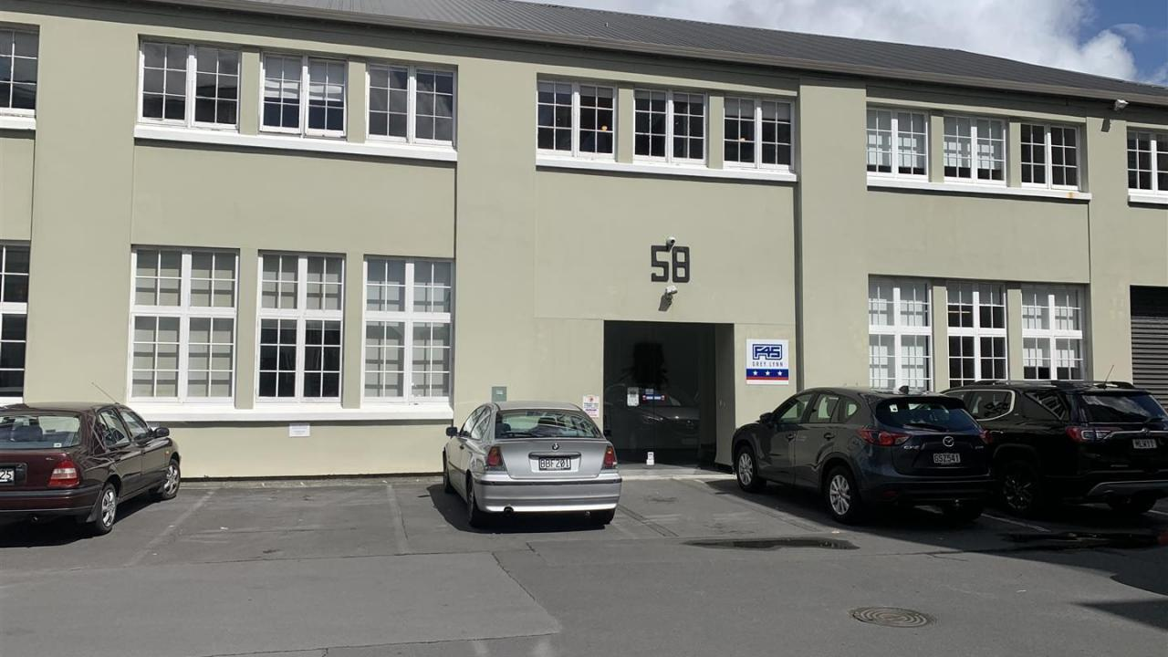 Suite 2 and 3/58 Surrey Crescent, Grey Lynn