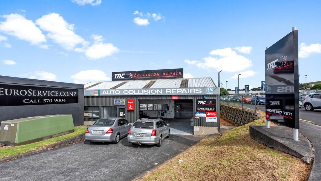 518 Ellerslie Panmure Highway, Mt Wellington