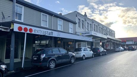 15-19 Mount Eden Road, Grafton