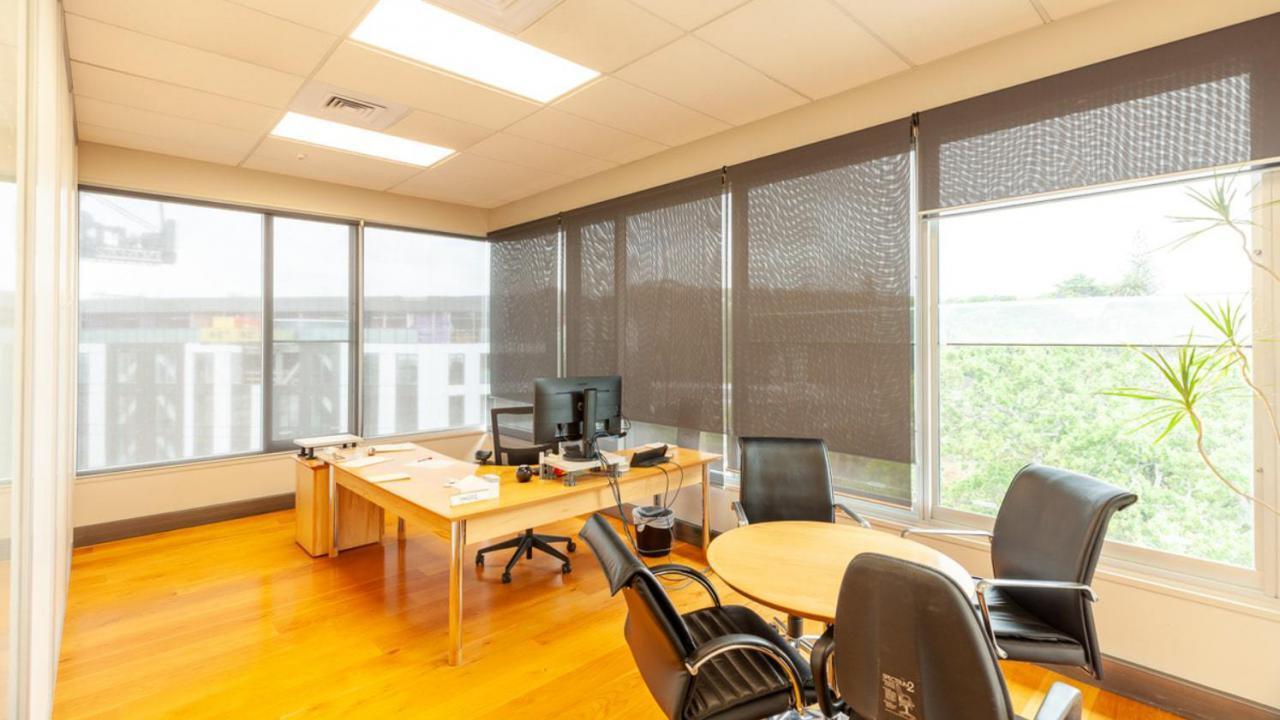 Suite 601/27 Gillies Avenue, Newmarket