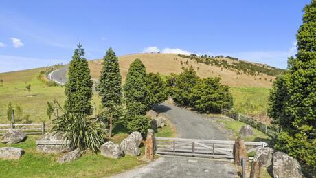 110 Sandy Bay Farms Road, Matapouri
