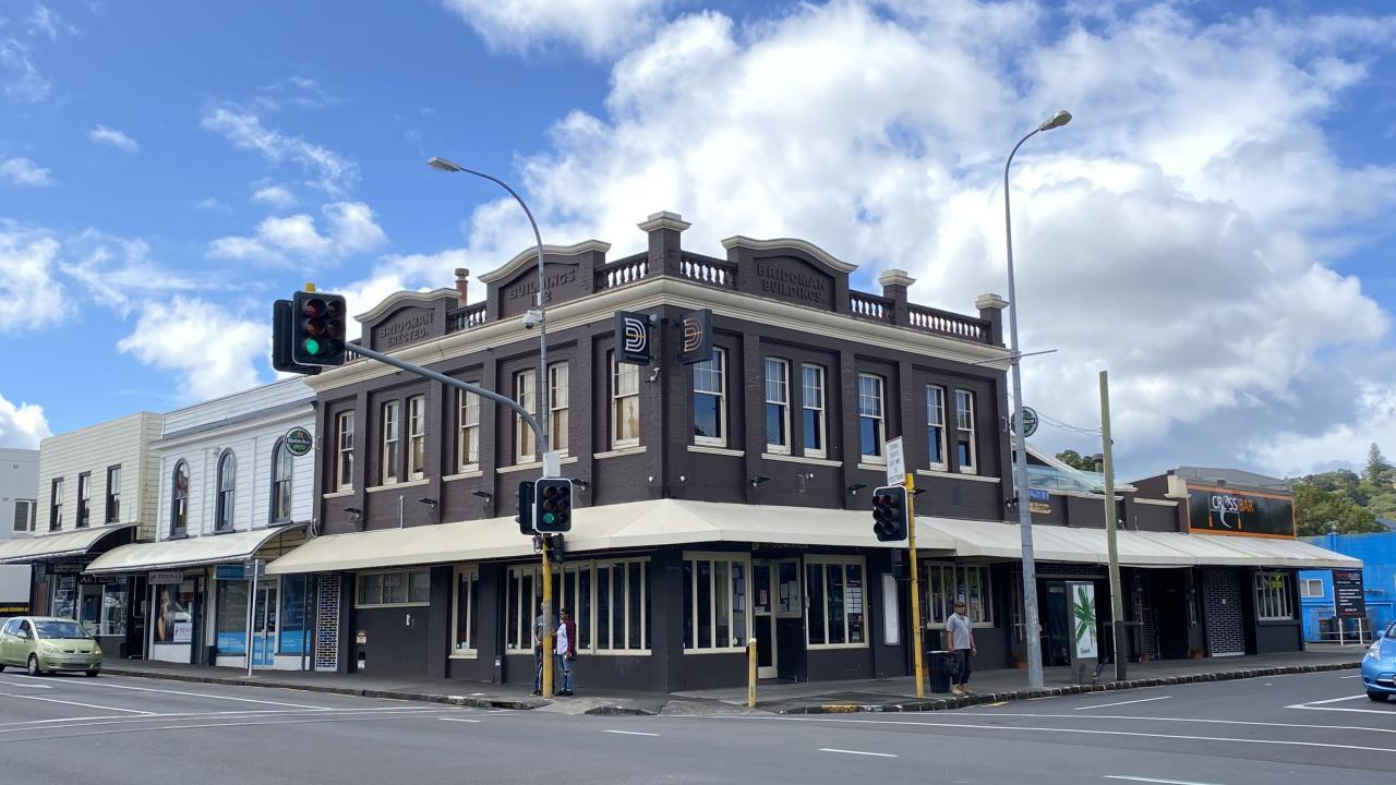 A/234 Dominion Road, Mt Eden