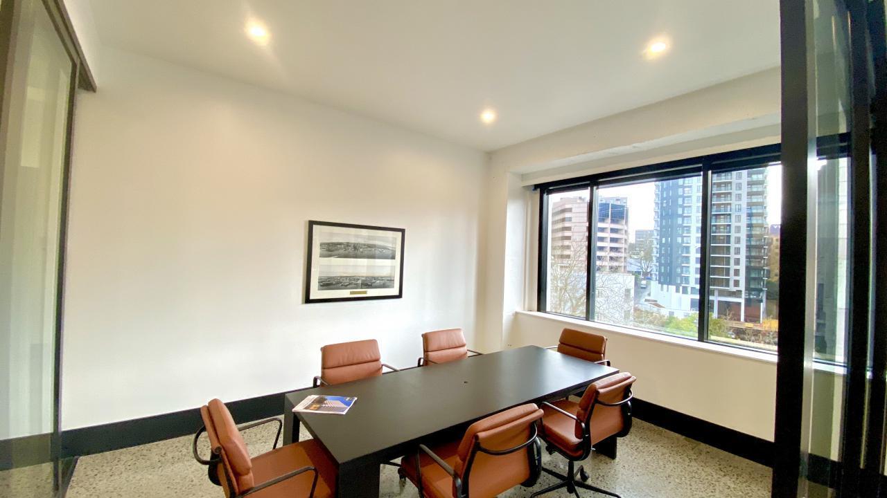 Suite 203/48 Greys Avenue, Auckland Central