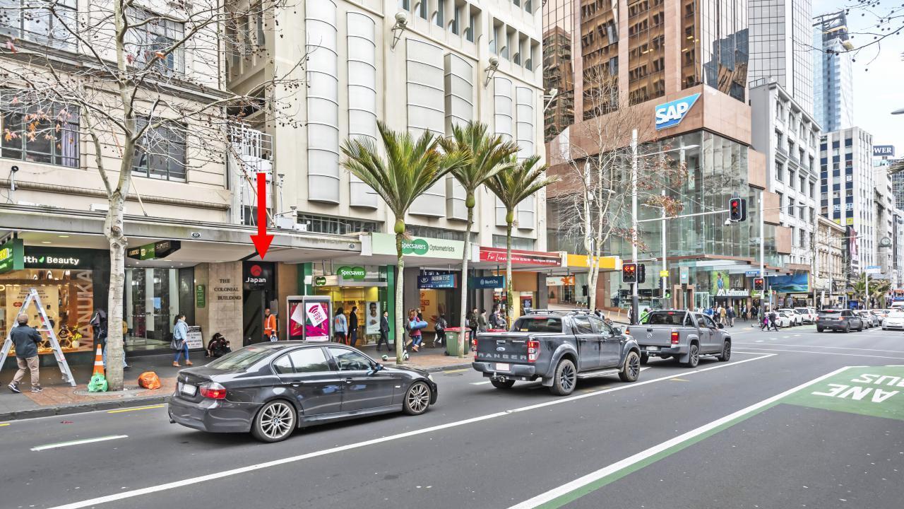 BA/155 Queen Street, Auckland Central