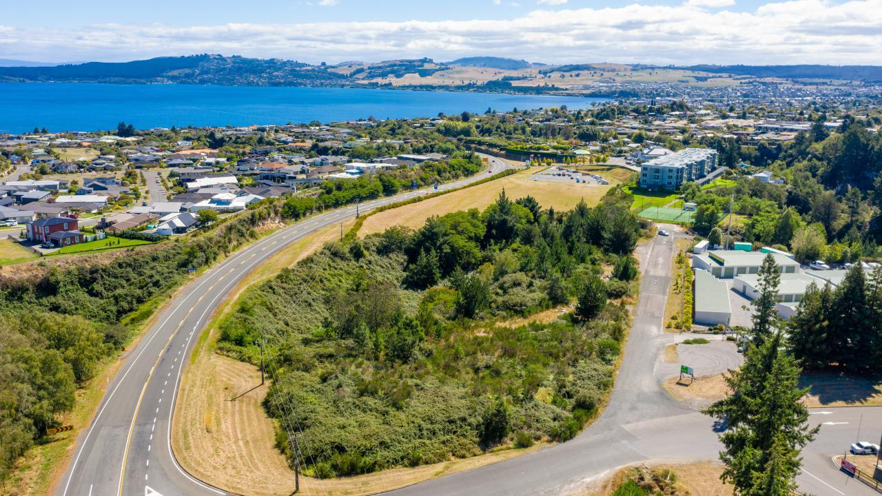 82 and 120 Napier Road, Taupo