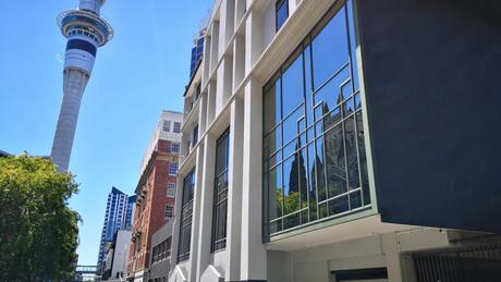 Unit 1B/198 Federal Street, Auckland Central