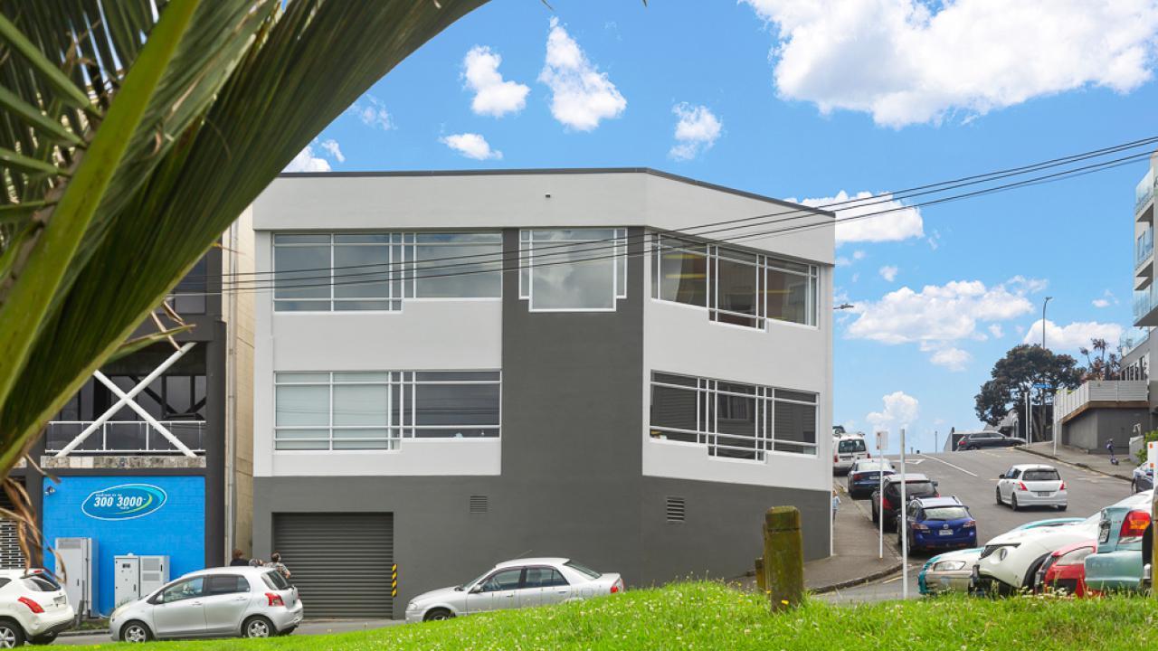 Level 1/3 Diamond Street , Eden Terrace