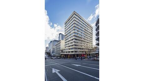 59-67 High Street, Auckland Central