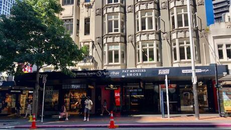 G11/166-174 Queen Street, Auckland Central