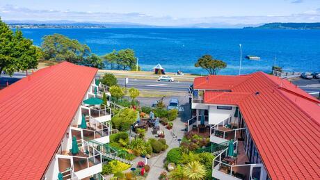 64-66 Lake Terrace, Taupo