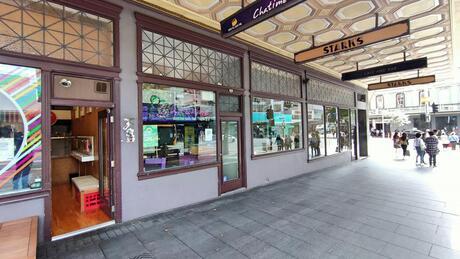 Shop 7/275 Queen Street, Auckland Central