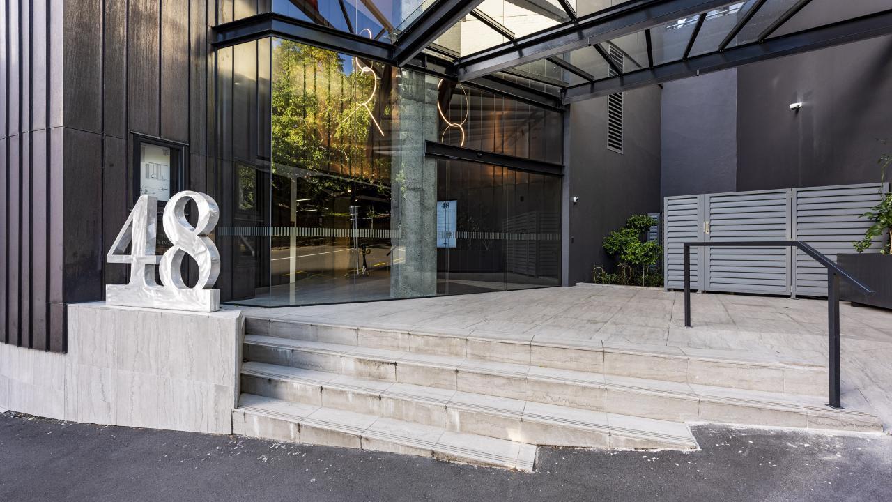 Suite 2/48 Emily Place, Auckland Central