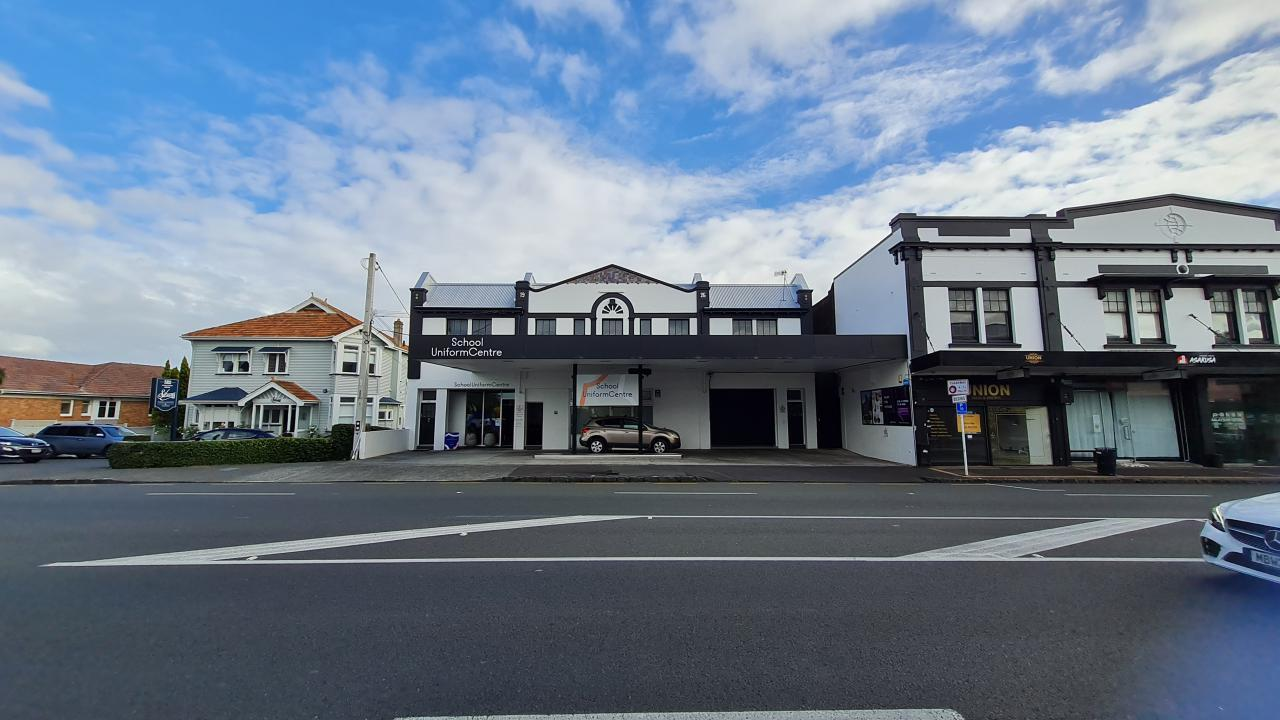 586-592 Remuera Road, Remuera