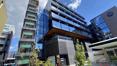 10 Madden Street, Auckland Central
