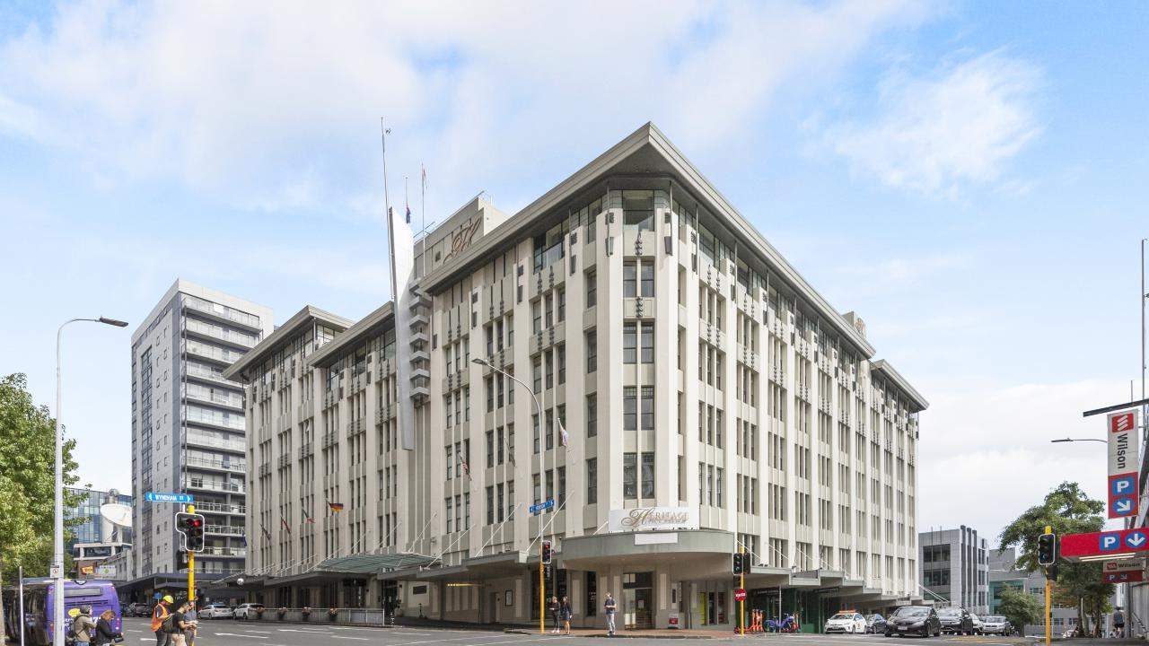 72G Wyndham Street, Auckland Central