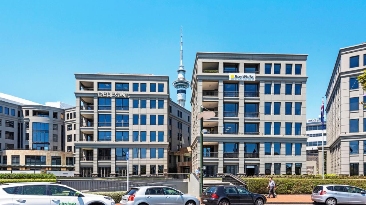 12 Viaduct Harbour Ave, Auckland Central