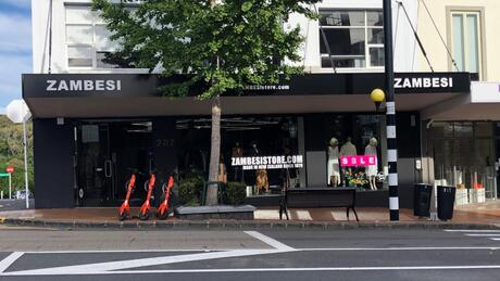 287-289 Parnell Road, Parnell