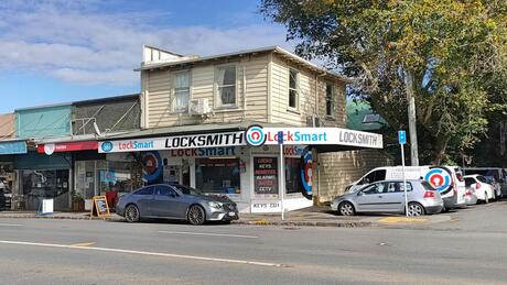 561 Manukau Road, Epsom