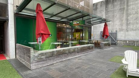 10-26 Jellicoe Street, Auckland Central