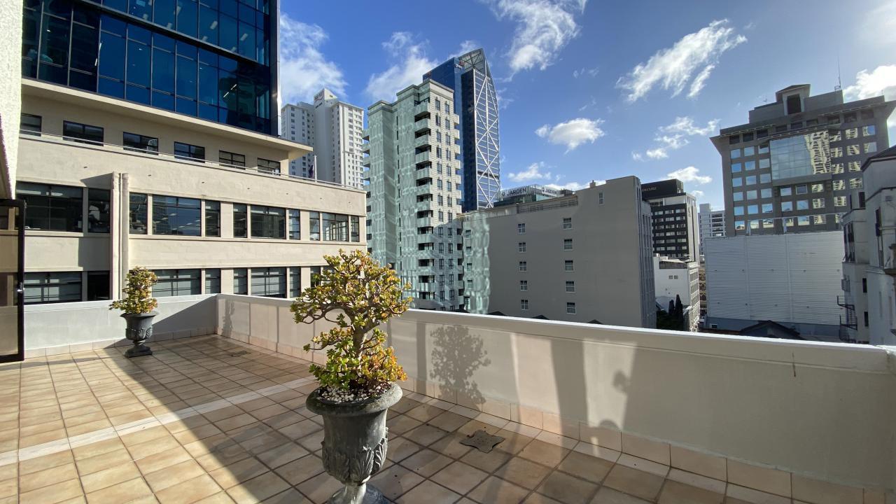 18 Shortland Street, Auckland Central
