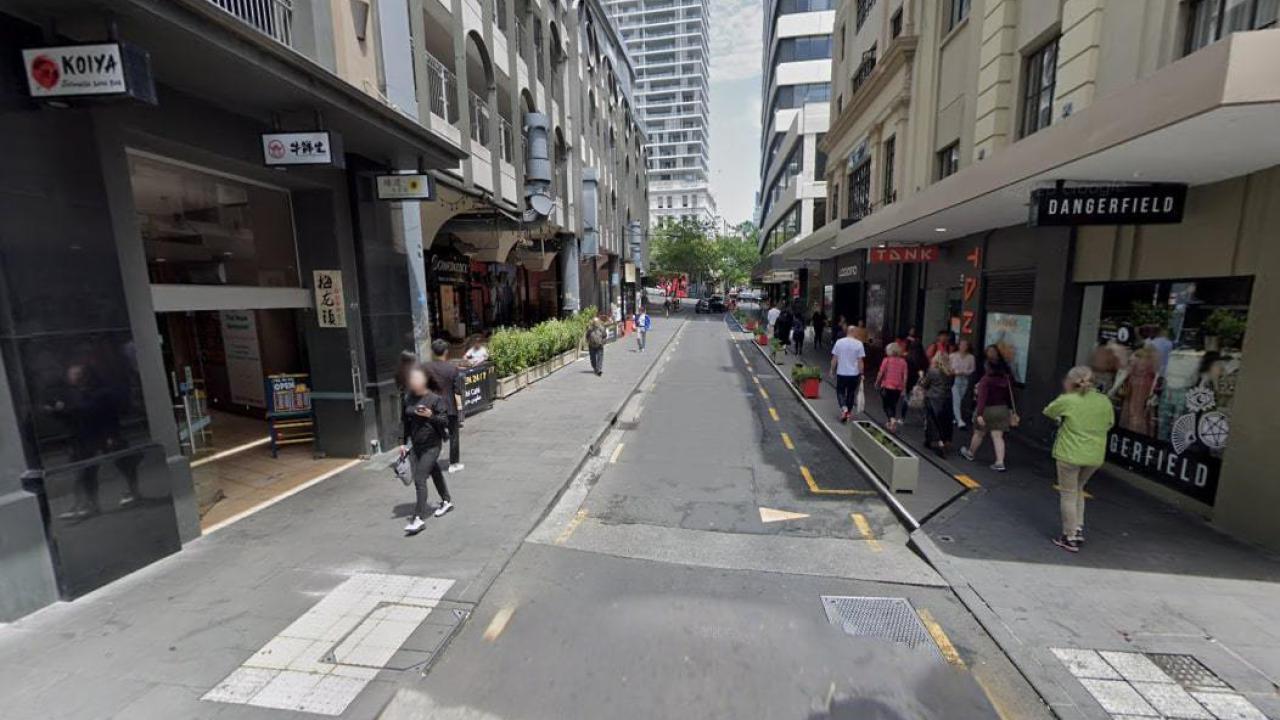 3/50 High Street, Auckland Central