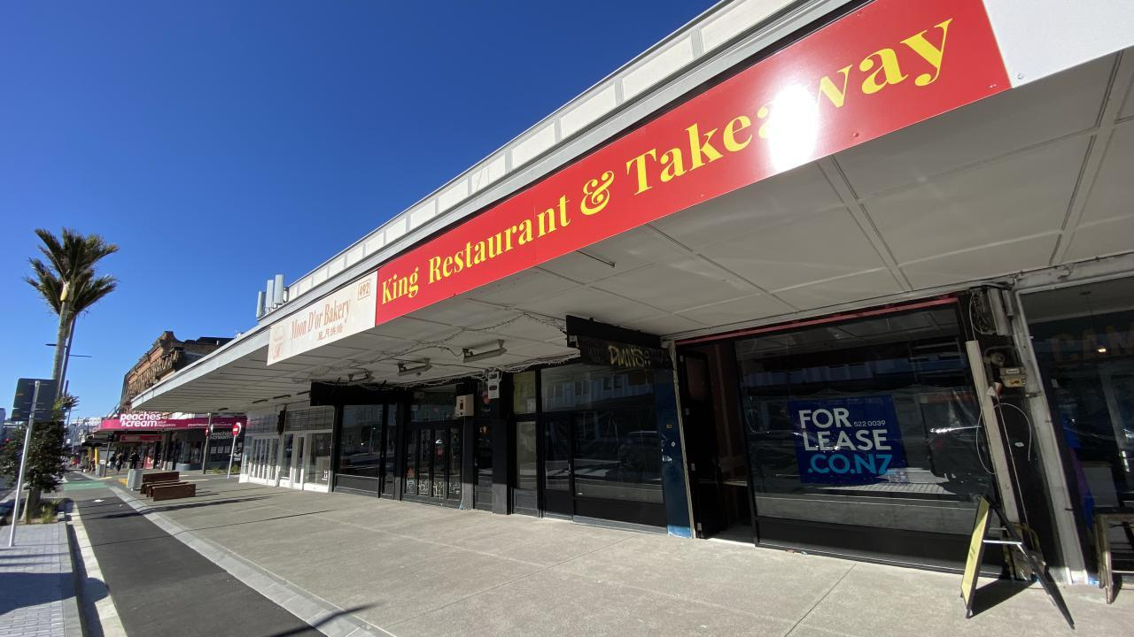 496 Karangahape Road, Auckland Central