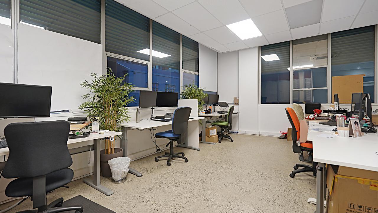 Ground floor/4-6 Dundonald Street, Eden Terrace