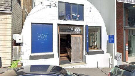 24 Centre Street, Auckland Central