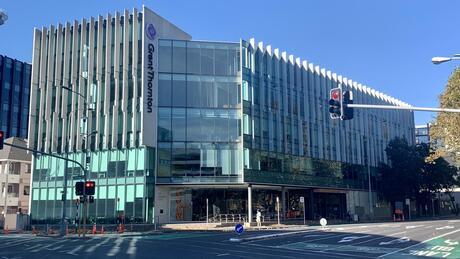 152 Fanshawe Street, Auckland Central