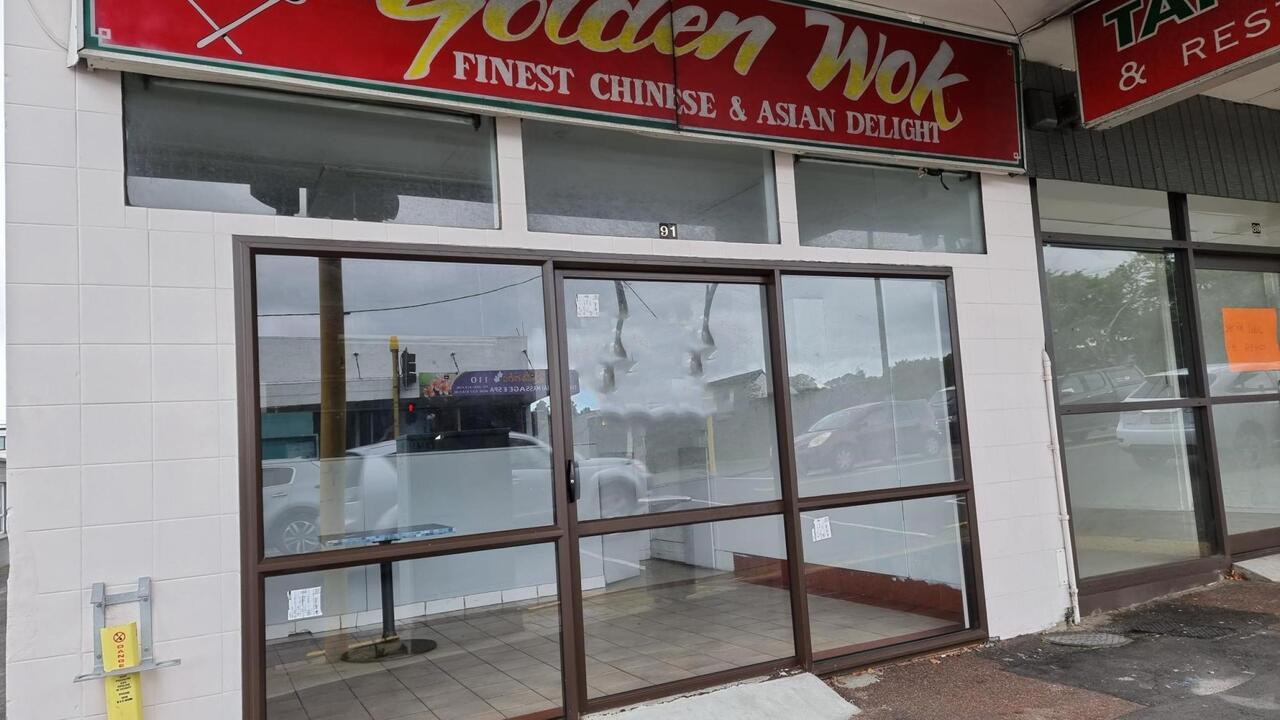 85- 91 West Coast Road, Glen Eden West