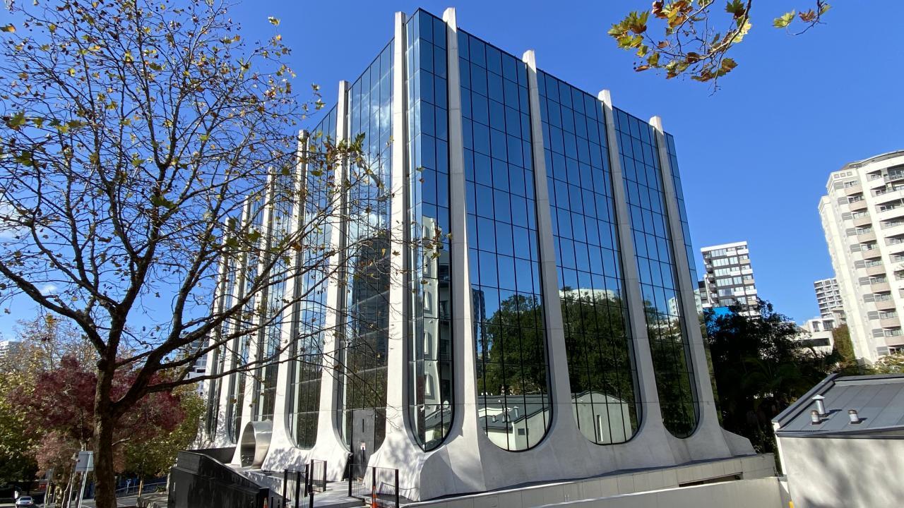 Suite 401/48 Greys Avenue, Auckland Central