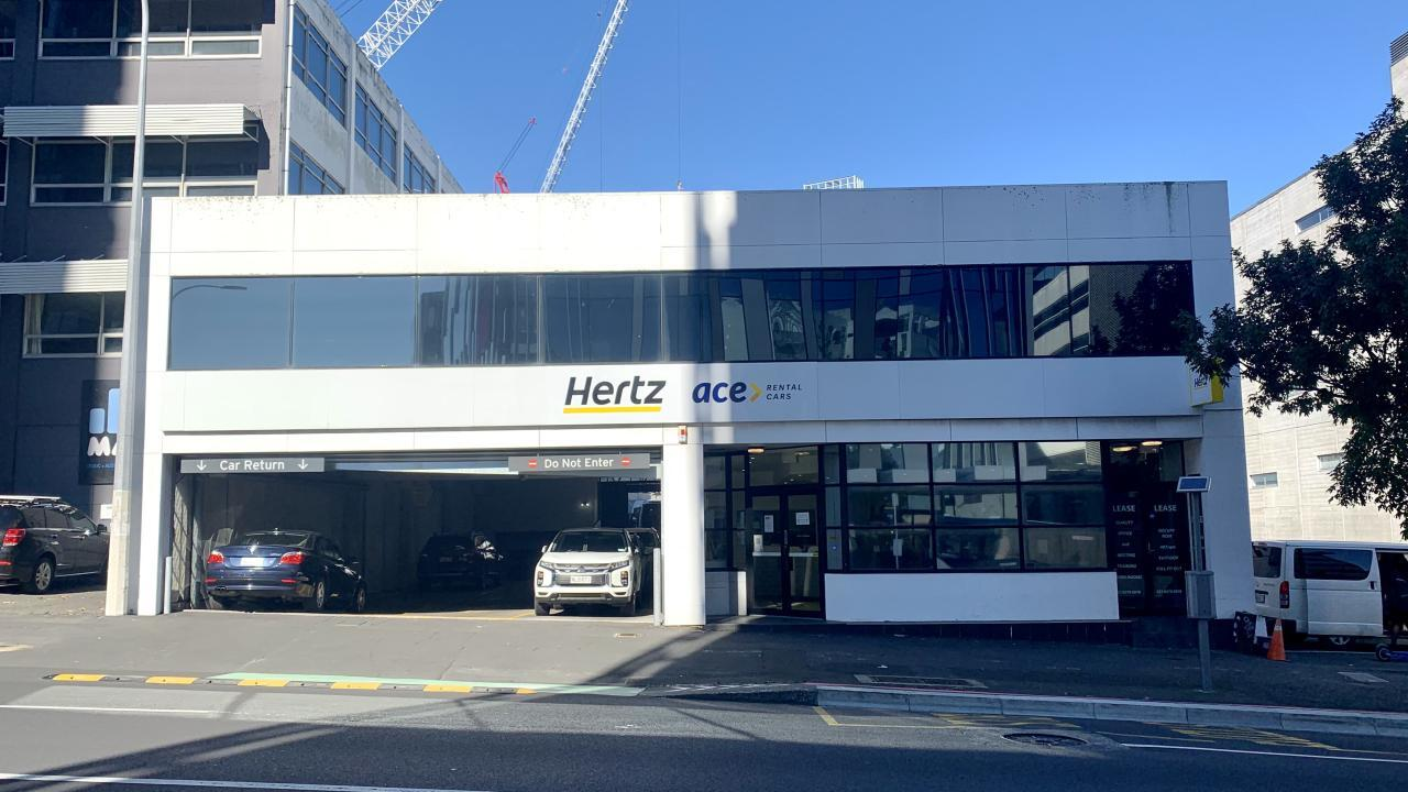 154 Victoria Street, Auckland Central