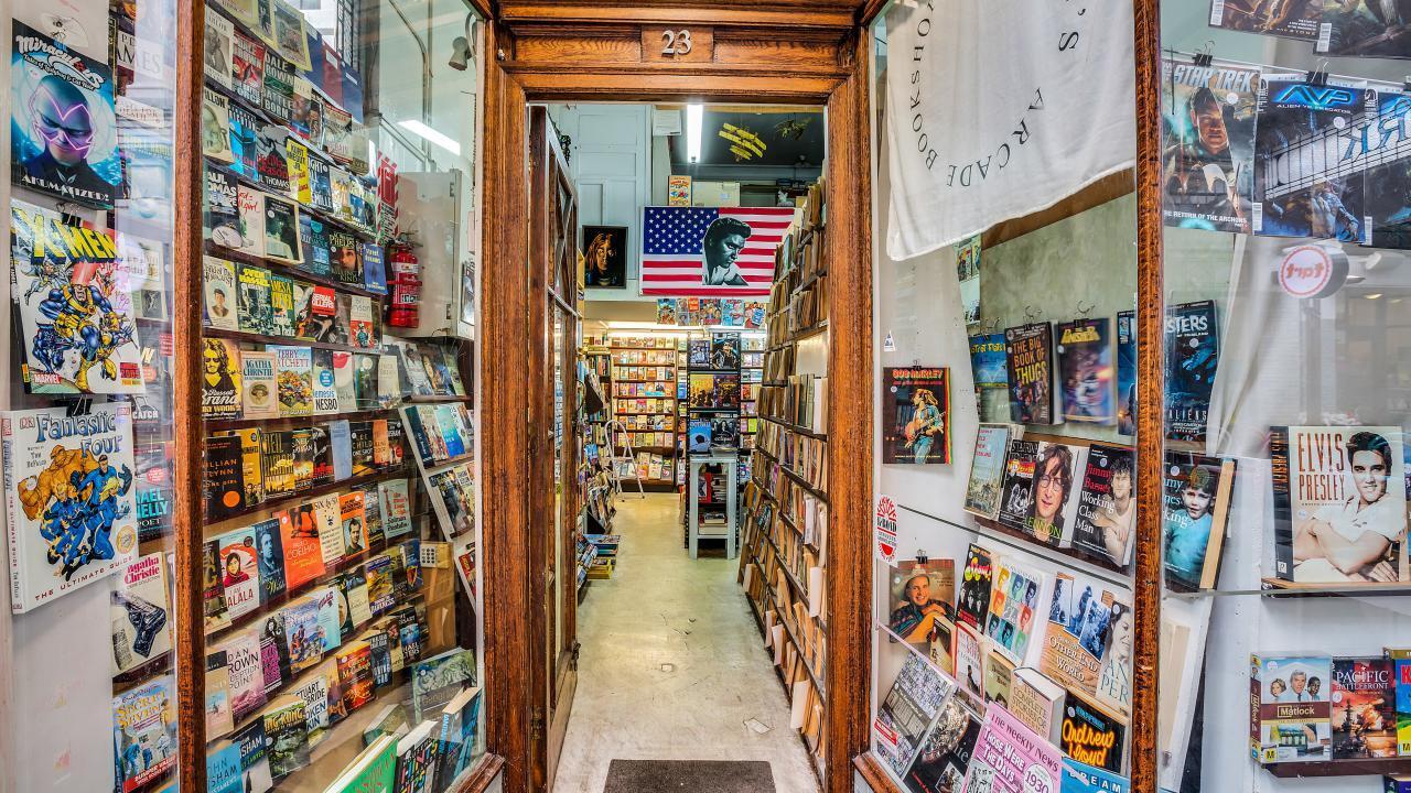 Shop 23/183 Karangahape Road, Auckland Central