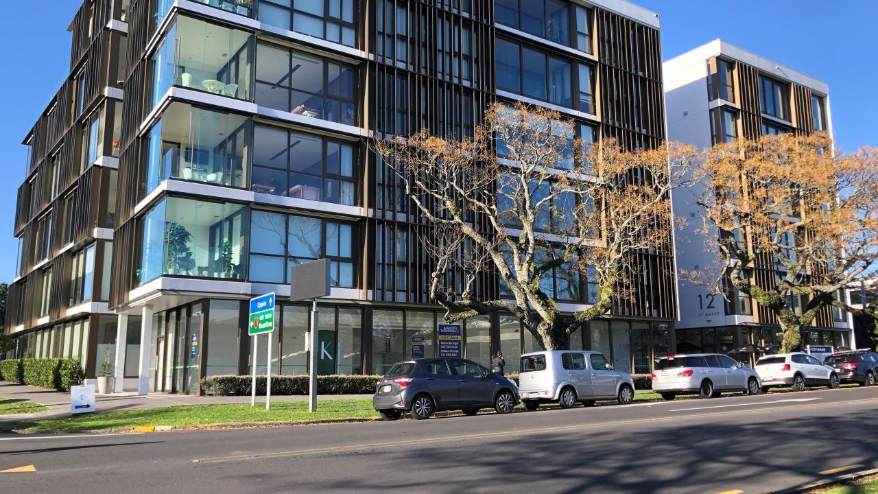 G1/10 St Marks Road, Remuera