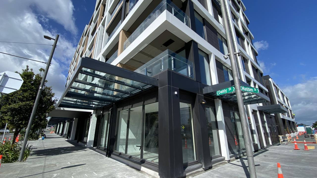 3B/30 Madden Street, Auckland Central