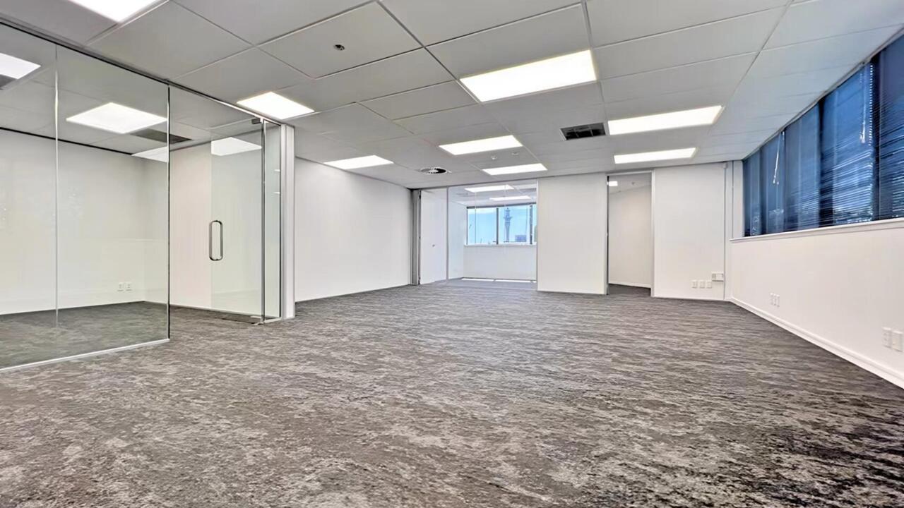Level 2/60-64 Upper Queen Street, Auckland Central