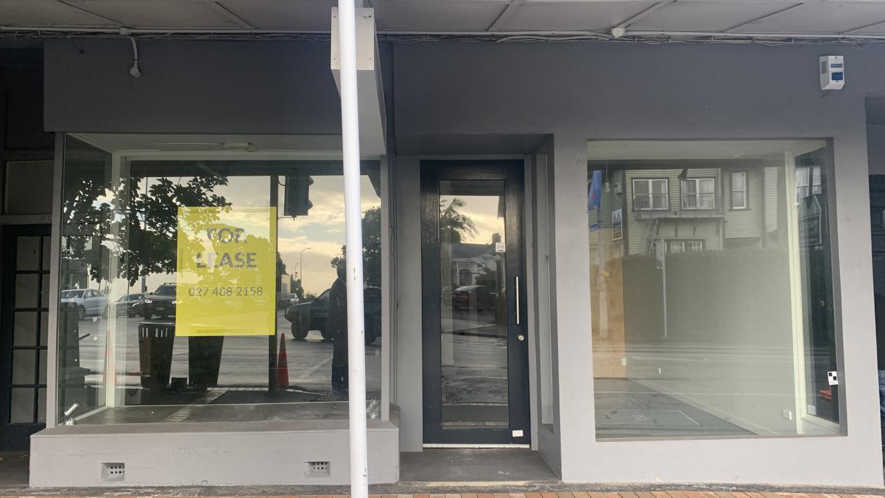415-417 Parnell Road, Parnell