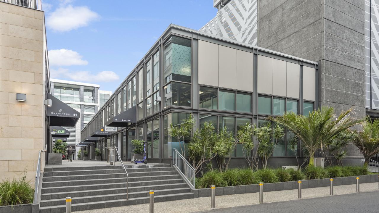 35 Dockside Lane, Auckland Central