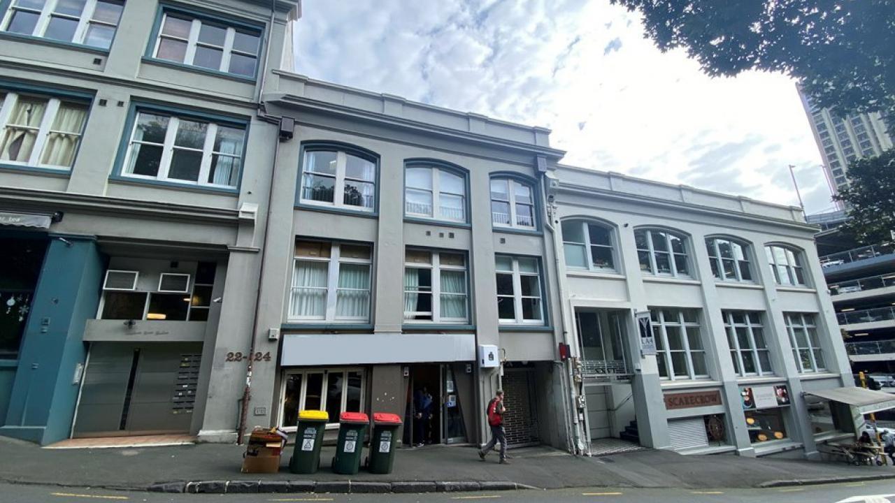 Unit B/22-24 Kitchener Street, Auckland Central
