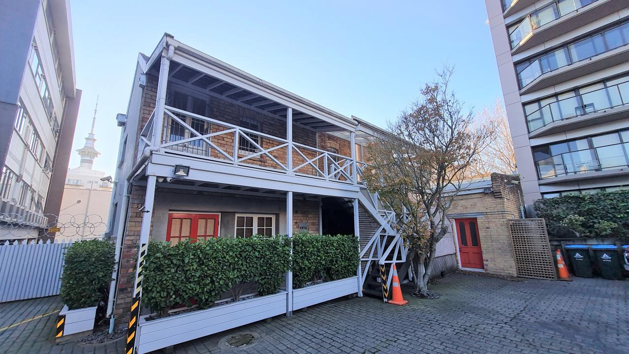 Unit D/246 Hobson Street, Auckland Central