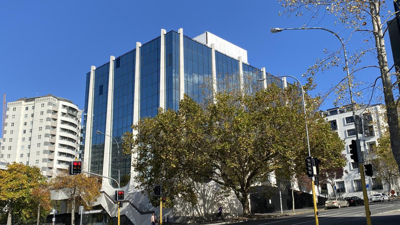 Suite 409/48 Greys Avenue, Auckland Central