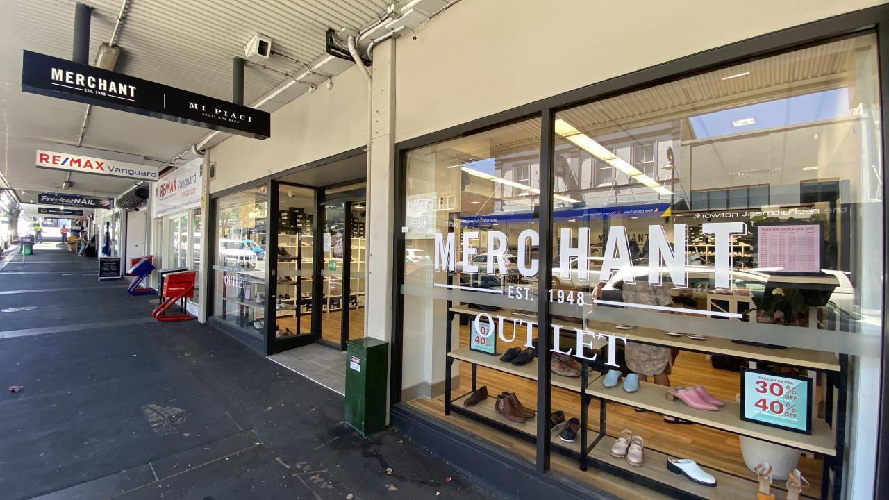 241 Onehunga Mall, Onehunga